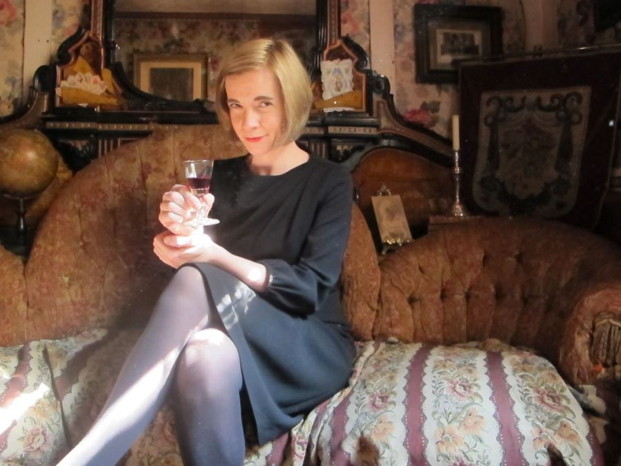 Lucy Worsley Very British Murder