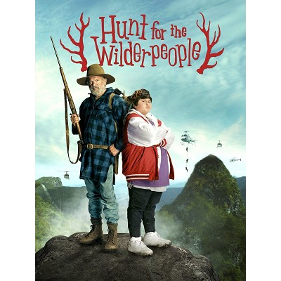 Hunt for the Wilderpeople (12A)