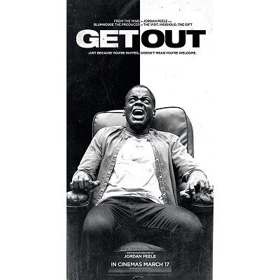 Get Out (15)