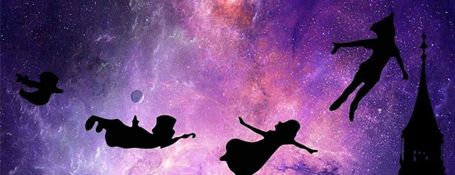 Stanborough Dance presents Peter Pan