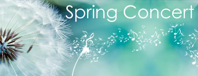 Spring Concert 2020