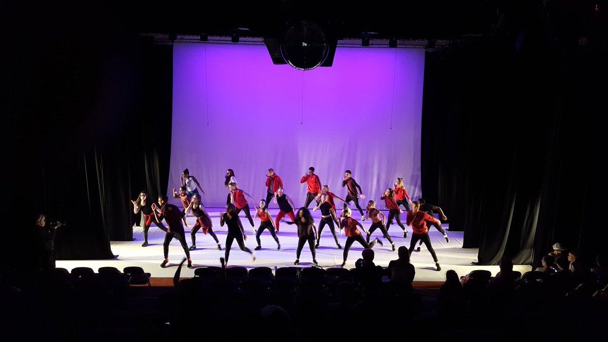 Summer Dance Show