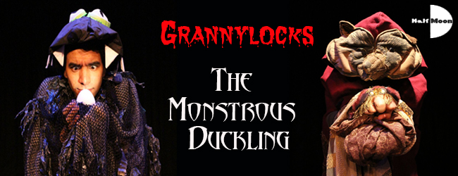 Fairytales Gone Bad: Grannylocks/The Monstrous Duckling