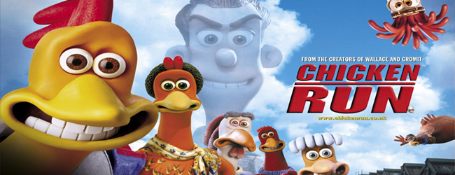 Chicken Run (U)