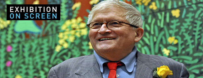 David Hockney: A Bigger Picture & 82 Portraits and 1 Still Life