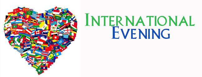 International Evening
