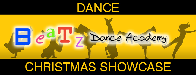 Beatz Christmas Showcase