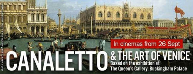 Canaletto: The Art of Venice