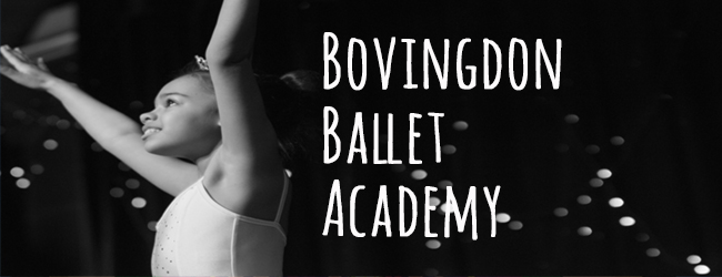 Bovingdon Ballet Spring Showcase