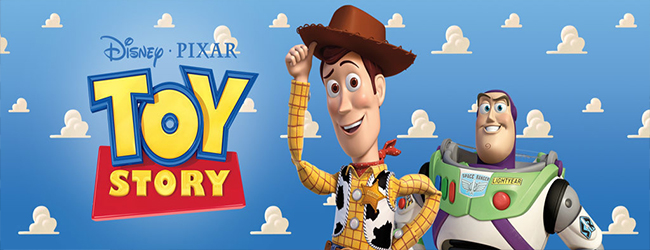 Toy Story (PG)
