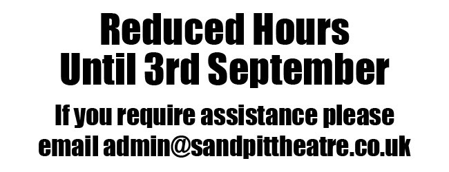 Reduced Hours For Summer
