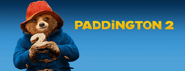 Paddington 2 (PG)