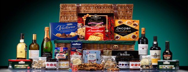 The Ultimate Christmas Hamper Raffle