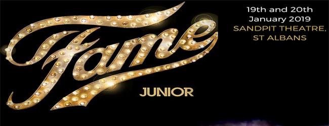 Fame Junior