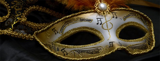 FOSS Masquerade Ball