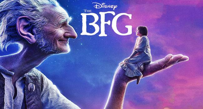 The BFG (PG)