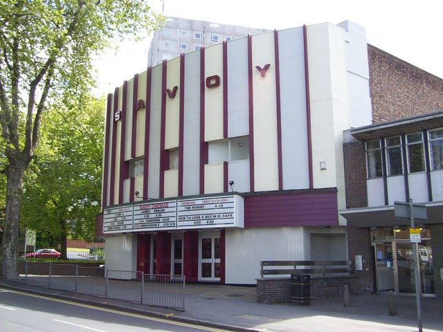 Savoy 2003