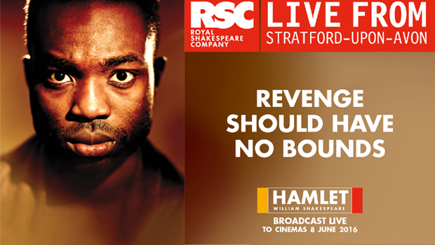 Royal Shakespeare Company: Hamlet