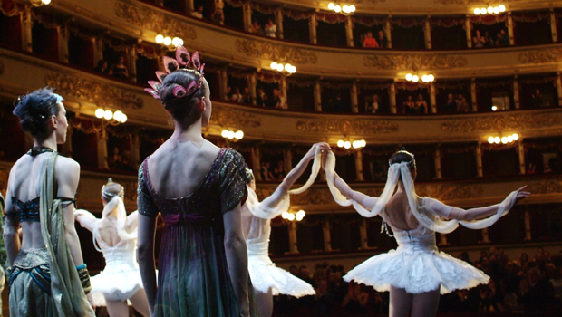 Teatro Alla Scala: The Temple Of Wonders