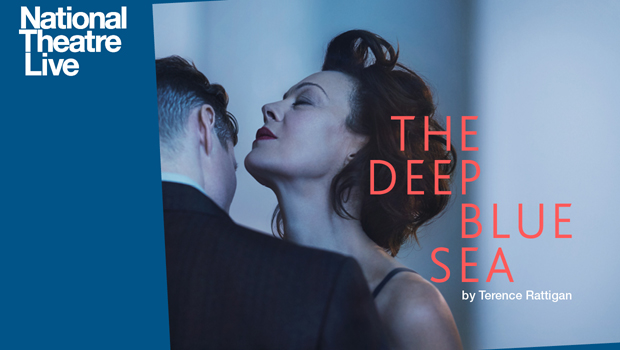 National Theatre: The Deep Blue Sea
