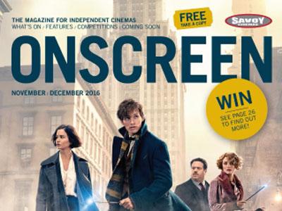 OnScreen Magazine