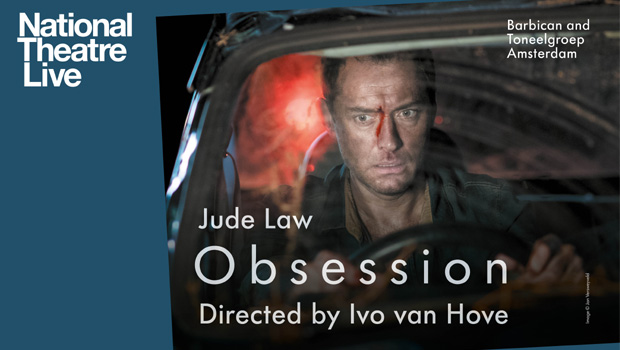 National Theatres Live - Obsession