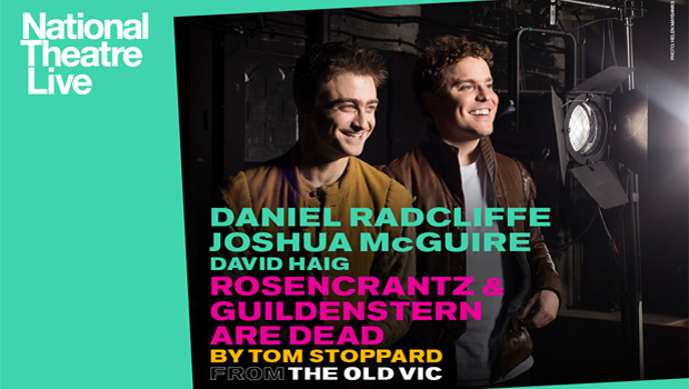 National Theatre Live: Rosencrantz and Guildenstern are Dead