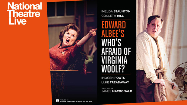 NTL - Who's Afraid of Virginia Woolf?