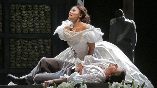Gran Teatre del Liceu, Barcelona - Romeo & Juliet