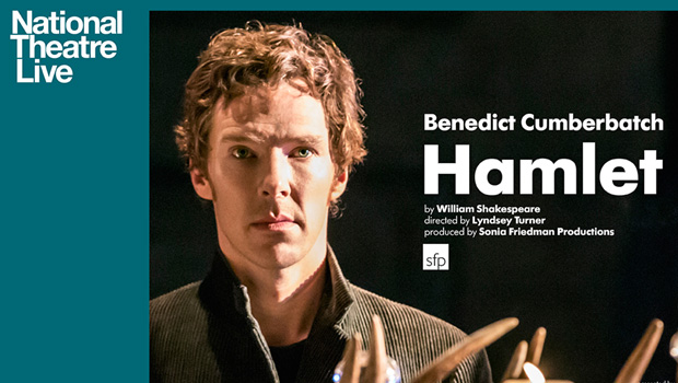 National Theatre Live: Hamlet Encore