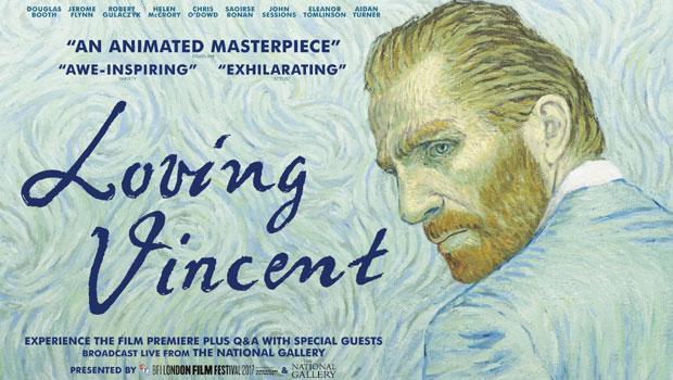 Loving Vincent – Live Premiere + Q&A