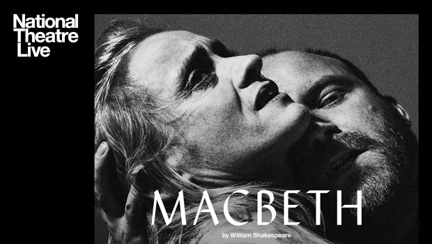National Theatre Live:: Macbeth