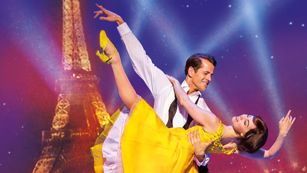 An American In Paris - The Musical