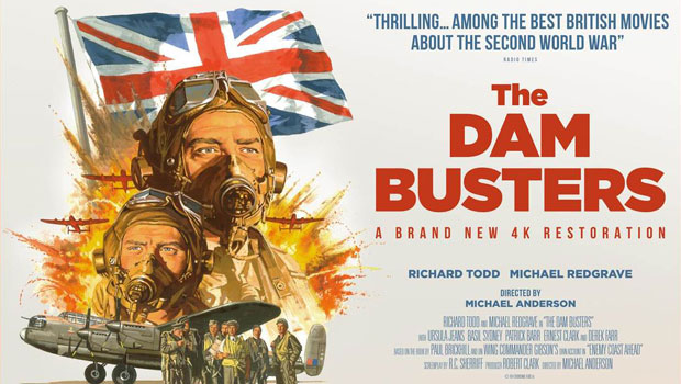 The Dam Busters at 75: Live from the Royal Albert Hall
