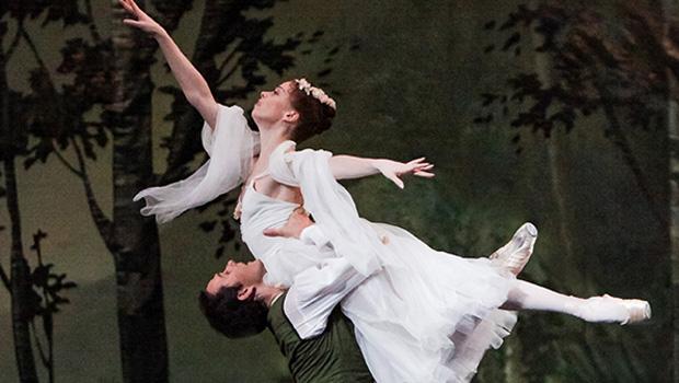Bolshoi Ballet 2018-2019 Season: La Sylphide