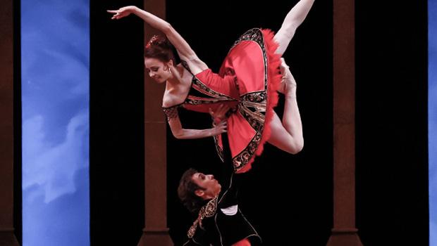 Bolshoi Ballet 2018-2019 Season: Don Quixote