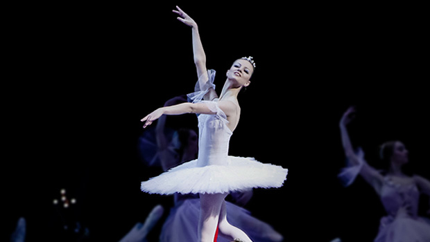 Bolshoi Ballet 2018/19-The Nutcracker