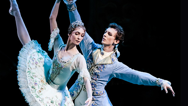 Bolshoi Ballet 2018-2019 Season: The Sleeping Beauty