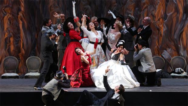 Italian Opera 2017-18: Don Pasquale