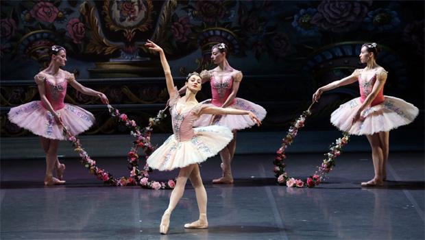 Italian Ballet 2017-18: Le Corsaire