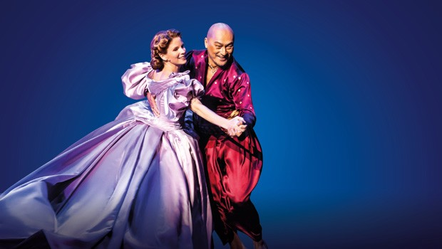 The King and I: Live from the London Palladium