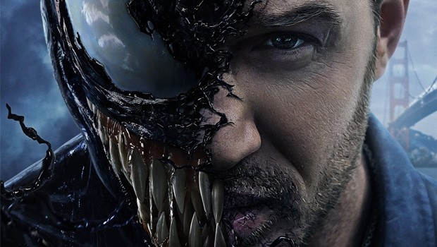 Venom 2D