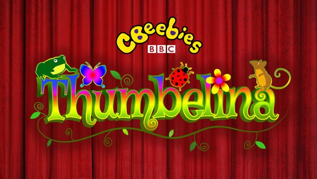 CBeebies Christmas Show: Thumbelina