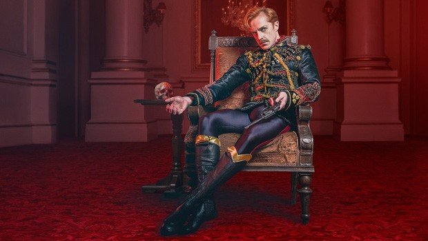 ROH: Royal Ballet 2018-2019 Season - Mayerling