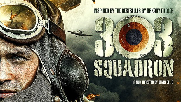 303 Squadron (Dywizjon 303)