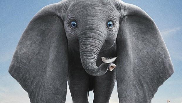 Dumbo 2D