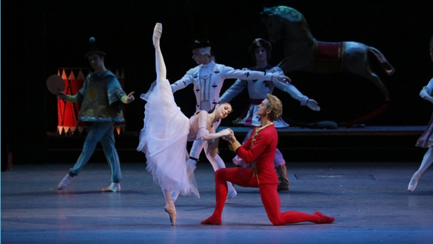 Bolshoi Ballet 2019-2020: The Nutcracker