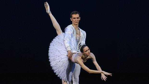 Bolshoi Ballet 2019-2020: Jewels