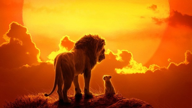 The Lion King 3D 2019