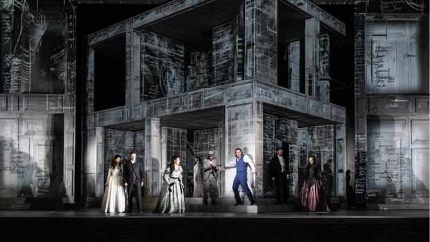 Royal Opera House Live Cinema Season 19/20: Don Giovanni